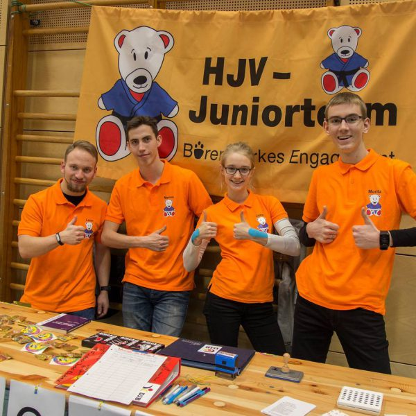HJV Juniorteam